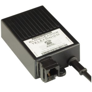 Bloqueador Telefônico p/ NET - BLT-012-D NET